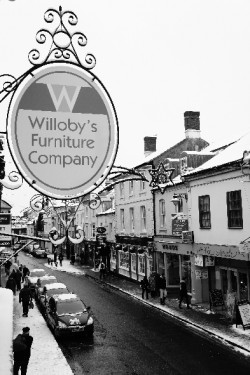 Willoby's Furniture Store