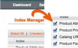 Magento Index Management 2