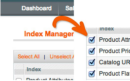Magento Index Management 2
